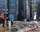 Fabrika patlamasında, işyeri sahibi tutuklandı!
