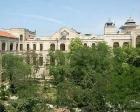 İstanbul Marmara Üniversitesi'nde bina yapımı ve tadilat yapılacak!