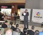 ArenaPark'a Dünya Tüketiciler Günü'nde Altın Marka Ödülü!