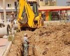 Adana Hacı Sabancı OSB'de yağmur suyu inşaatı yaptırılacak!