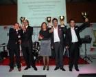 Realty World Türkiye 2009 ödülleri sahiplerini buldu