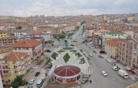 Türk Kızılayı Ankara Yenimahalle'de bina inşaatı ihale edecek!