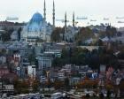 İstanbul'da evlerin yarısında metrekare fiyatı 5 bin TL'yi aştı!