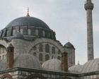 Üsküdar Mihrimah Sultan Camisi 5 milyon 896 bin TL'ye restore ediliyor!