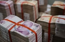 Milyonerlerin mevduatı 9 ayda 145,4 milyar lira arttı!