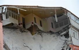 Malatya'da evi hasar gören veya yıkılanlara nakdi yardım ödemesi yapıldı!