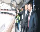 Vodafone Arena'da çatı işlemleri başlayacak!