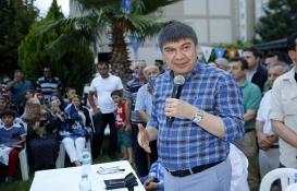 Antalya Döşemealtı TOKİ'ye raylı sistem müjdesi!