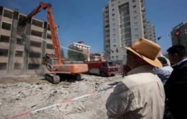 Kartal Eczacıbaşı Sitesi'nin yıkım töreni 26 Aralık'ta!