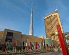 The Dubai Mall, 54 milyon ziyaretçiyi ağırladı!