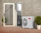 Ariston Nimbus ile ısıtma, su ısıtma ve soğutma sistemleri birarada!