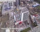 Eroğlu Gayrimenkul Ofishane'nin havadan yeni görüntüleri!