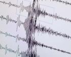 Van'da 4.1 şiddetinde deprem!