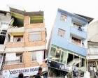 Kentsel Dönüşüm Yasa Tasarısı ile riskli binaların yıkımı için de kredi!