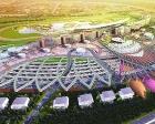 Meydan Projesi, Dubai'de 25 milyar dolarlık bir yatırımla hayata geçiriliyor!