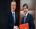Türkiye ve Kore ulaşım yatırımları için imza atacak!