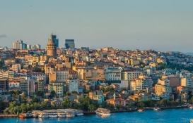 İstanbul'da 13 bin hektarlık alanın imar planı bitirildi!