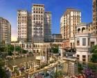Boulevardi Emaar Square adres!