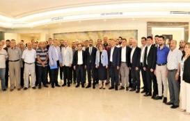 Gaziantep'e yeni sanayi sitesi kuruluyor!