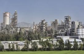 OYAK'ın çimento şirketleri birleşiyor!