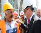 Ankara Camii, Kurban Bayramı'na yetiştirilecek!