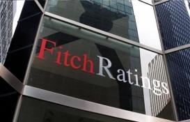 Fitch küresel ekonomiye ilişkin büyüme tahminini düşürdü!