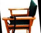 Gürkan Akarsu, sigara içenlere rezistanslı koltuk üretti!