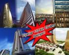 Anadolu Yakası ofis projeleri 2013! 20 projede ofis fiyatları!