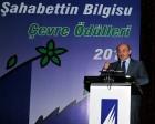 Erdoğan Bayraktar:Çevreye duyarlılık ceza ile değil ödülle olur!