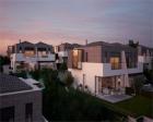 Mono Terrace villaları