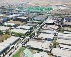 Antakya Metal Sanayi Sitesi'nin yapılacağı arsanın satışı tamamlandı!