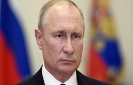 Putin Rusya'nın ekonomik rezervlerini değerlendirdi!