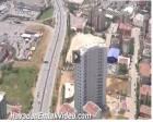 Kartal Panorama Velpark havadan yeni görüntüleri!