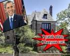 İşte Barack Obama'nın yeni evi!