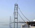 İzmit Körfez Köprüsü Mayıs sonunda tamam!