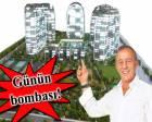 Ağaoğlu Veliefendi Bakırköy projesinin ilk fotoğrafları!