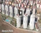 Kartal bölgesinde yer alan 16 konut projesi ve havadan videosu!