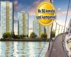 Trabzon Marin City'de lansmana özel fiyatlarla!