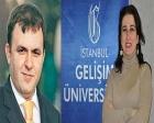 Tebernüş Kireçci'nin konuğu Gelişim Üniversitesi'nden Zerrin Funda Ürük!