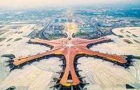 Pekin Daxing Uluslararası Havalimanı uçuşa hazır!