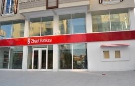 Ziraat Bankası Kazakistan'da şube açtı!