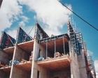 ABD'de inşaat harcamaları yüzde 0,5 arttı!
