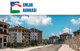 Emlak Bankası 'Emlak Bank' adıyla geri dönüyor!