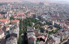 Sivas Belediyesi'nden 45.8 milyon TL'ye satılık 10 arsa!