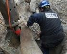 İnşaat işçileri, Marsilya'nın göbeğinde patlamamış bomba buldu!