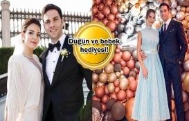 Kaan Demirağ, Aslışah Alkoçlar için 15 milyon TL'ye kütük ev aldı!
