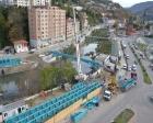 Kozlu'ya 2,5 milyon TL maliyetli köprü yapılıyor!