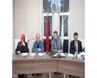 Bolvadin Belediyesi Şubat toplantısında imar kararları alındı!