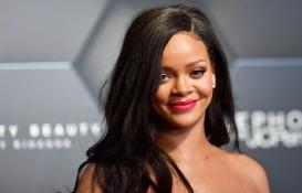 Rihanna emlak yatırımlarıyla zengin oluyor!