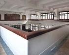 Galata Özel Rum İlkokulu kültür merkezine dönüştü!